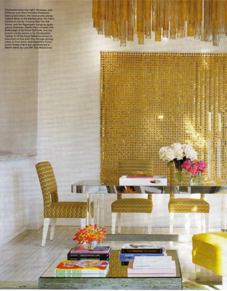 Golden Feng Shui - Living Fit Lifestyle