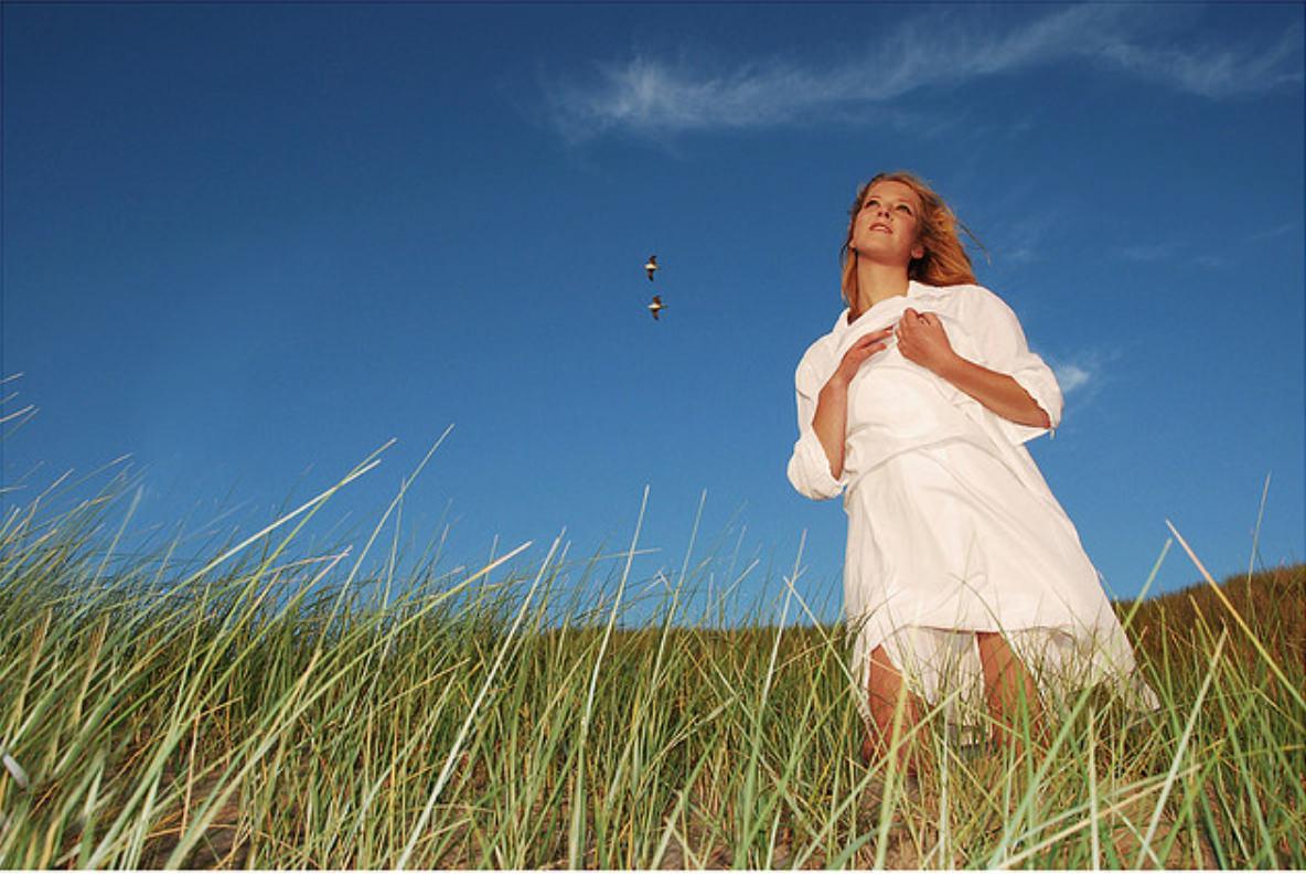 Gratitude Practice - Living Fit Lifestyle