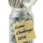 Game Challenge 2014