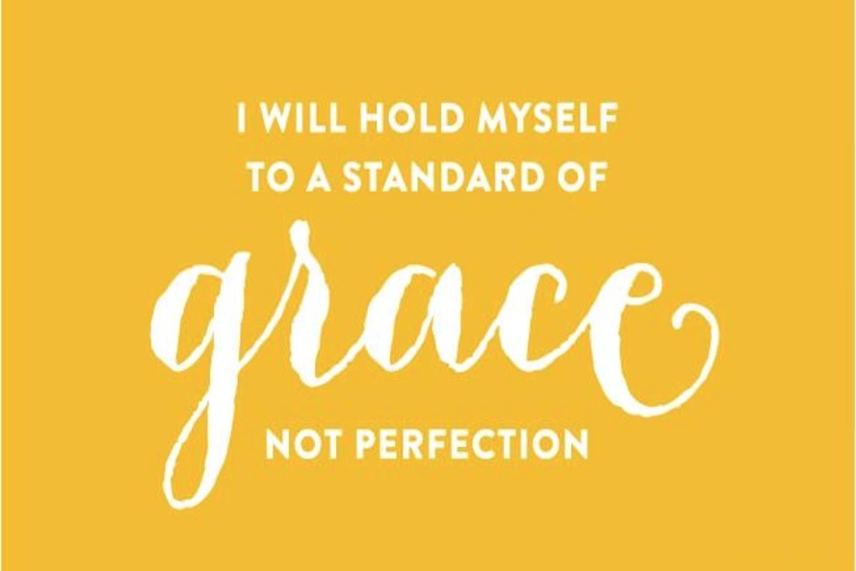 Grace - Living Fit Lifestyle