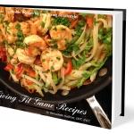 Living Fit Recipes HBK17