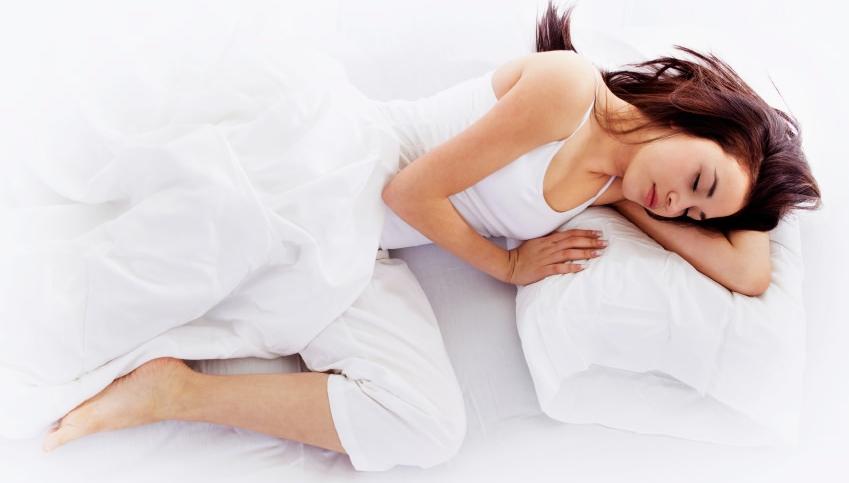 Sleep - Living Fit Lifestyle