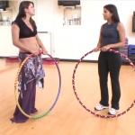 Hooping and Hoop Dancing