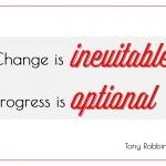 Premise of Progress