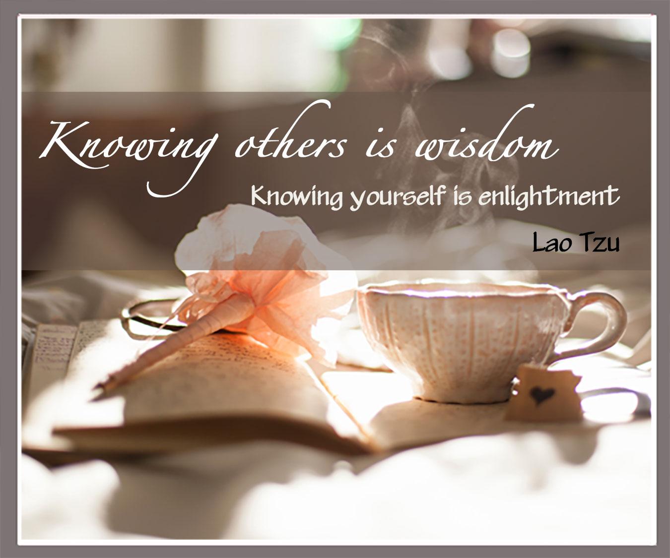 Wisdom - Living Fit Lifestyle