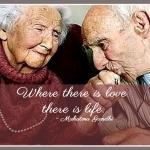 Loving Deeply
