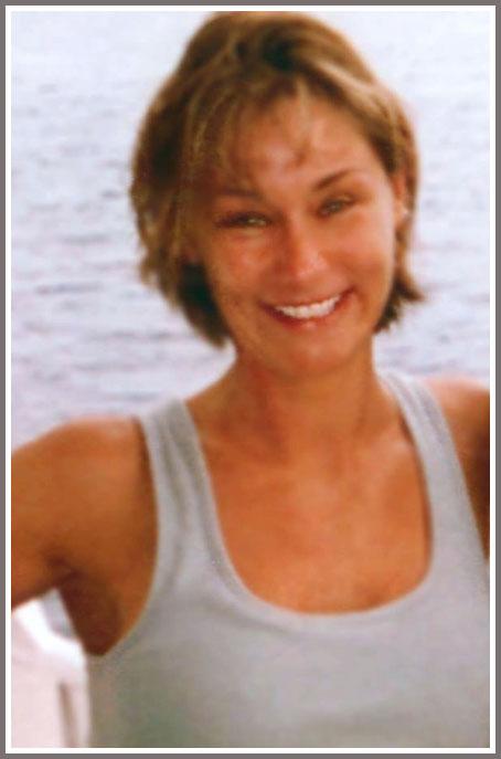 Bernadette Kathryn LMT IHLC